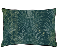 coussin velours, velvet cushion