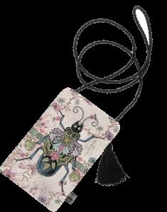Pochette bandoulière pour télephone