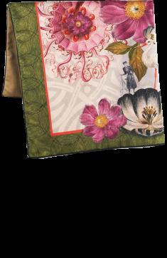 velvet quilt OIA