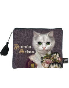 toiletry  bag Romeo l'Aristo